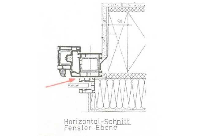 Fenstereinbau Im Holzbau Swiss Krono