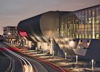 Diesjähriger Veranstaltungsort der HolzLand-EXPO: der Nürburgring