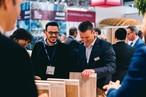 Messegeschehen: Hohes Interesse an den präsentierten Produkten