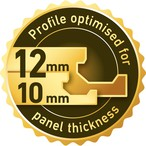Icon for the optimised joints