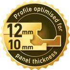 Icon für die angepassten Profile