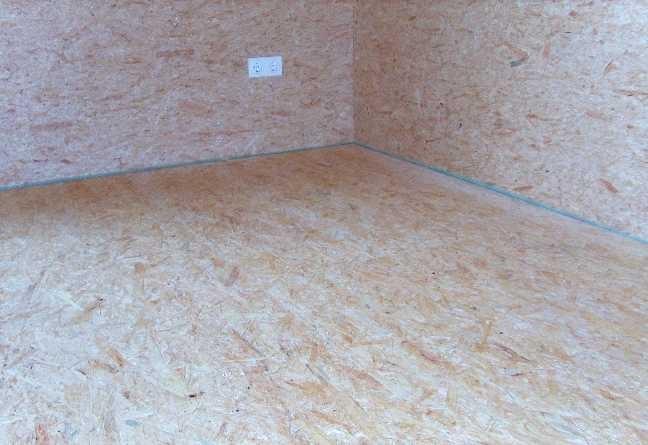 Osb Fußbodenplatten Verlegen ~ Tipp für die schwimmende verlegung von kronoply osb swiss krono
