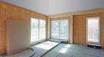 Helle, freundliche Räume in Holzbauweise
