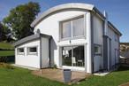 Individuelle, raffinierte Architektur mit SWISS KRONO MAGNUMBOARD® OSB