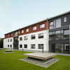 Innovative Hybrid Construction in Elmshorn
