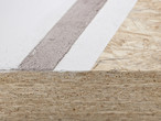 SWISS KRONO MAGNUMBOARD® OSB finished with the KNAUF Rotkalk plaster system