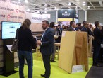 Reges Interesse am massiven Holzbausystem SWISS KRONO MAGNUMBOARD® OSB