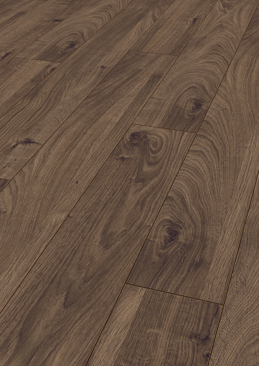 Mammut laminate flooring in country house plank style for Kronotex laminate flooring installation